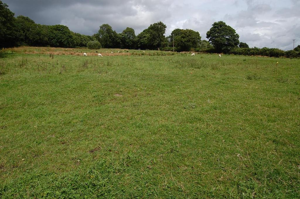 Plot Commercial for sale in Off Wernddu Road, Ammanford