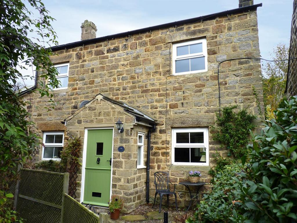 2 Bedrooms Detached House for sale in Shaw Mills, Harrogate