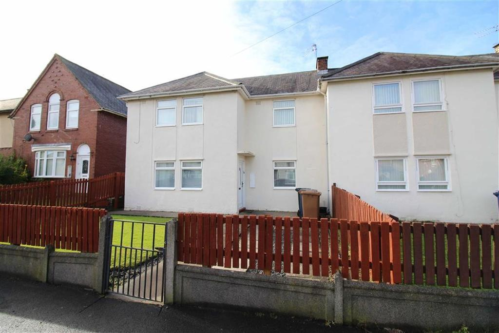 3 Bedrooms Semi Detached House for sale in Ulverstone Terrace, Newcastle Upon Tyne, NE6