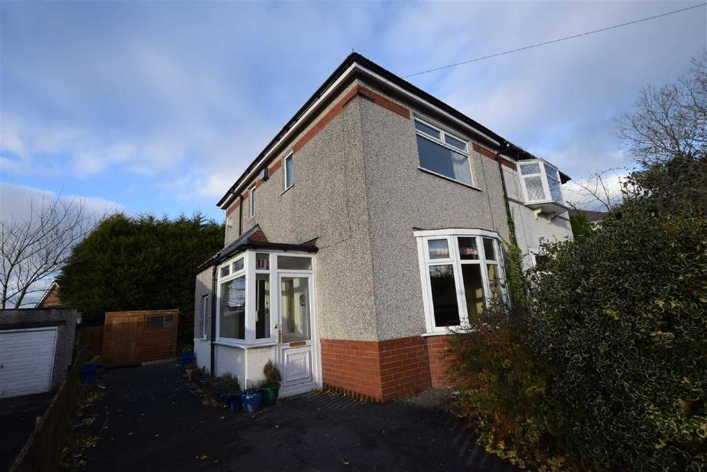 2 Bedrooms Semi Detached House for sale in Dyneley Avenue, Burnley, Lancashire
