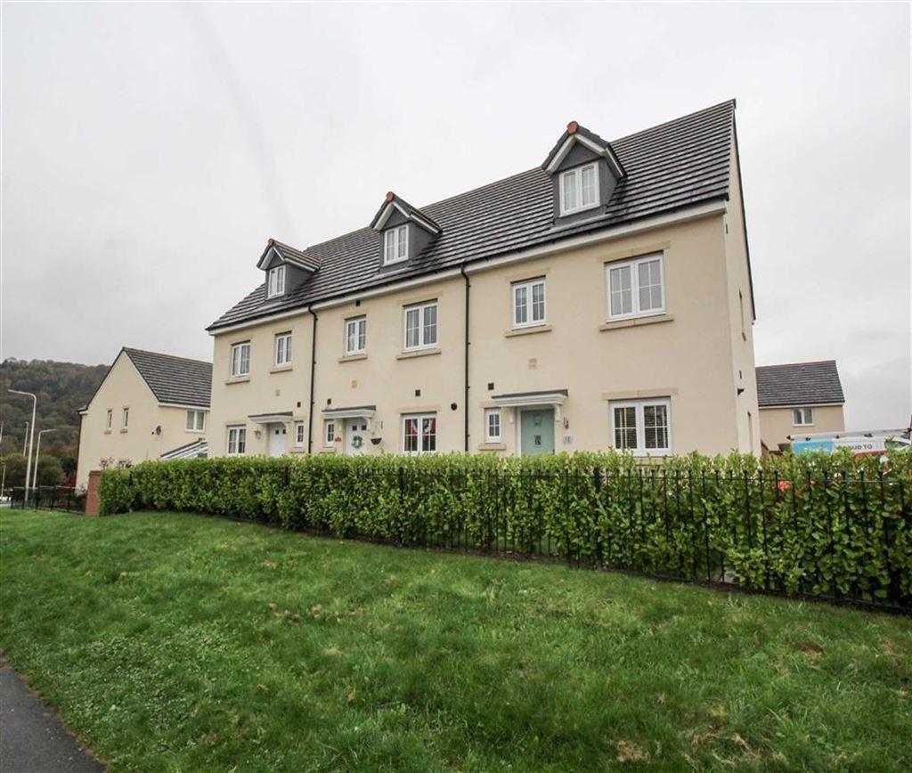 4 Bedrooms Town House for sale in Parc Y Dyffryn, Pontypridd, Rhondda Cynon Taff