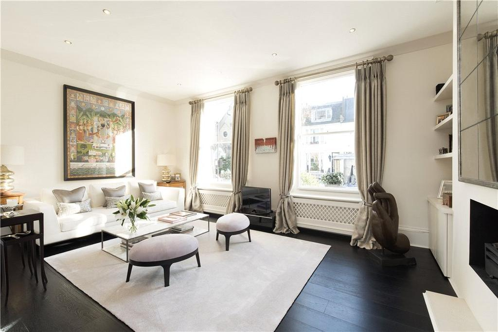 5 Bedrooms Terraced House for sale in Walham Grove, Fulham, London, SW6