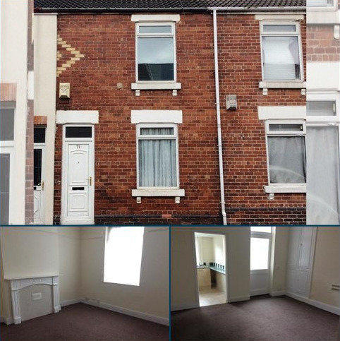 2 bedroom terraced house to rent - Somerset Road, Hyde Park, Doncaster DN1