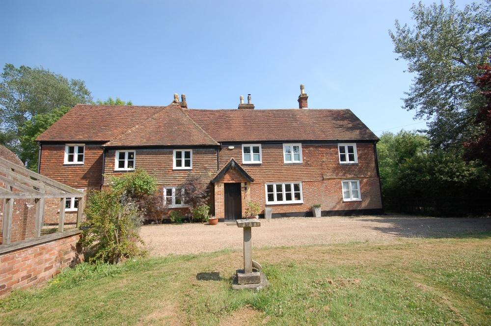 6 Bedrooms Detached House for sale in Headcorn Road, Sutton Valence, ME17