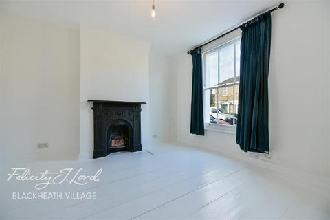 2 bedroom detached house to rent - Bowater Place, SE3