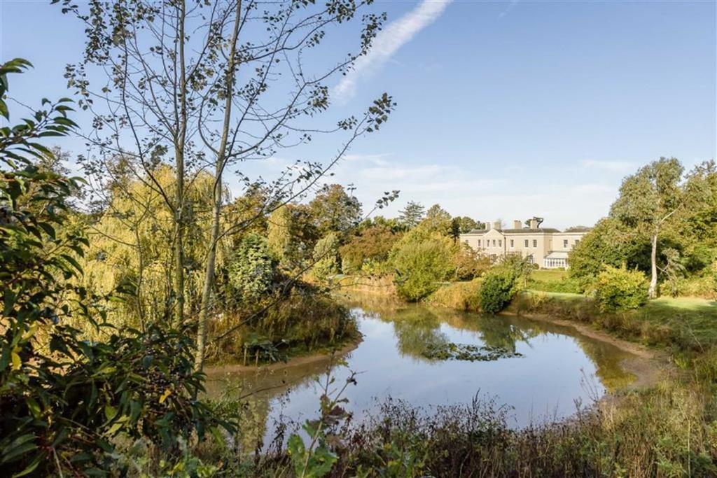 6 Bedrooms Detached House for sale in Dancers Lane, Bentley Heath, Hertfordshire