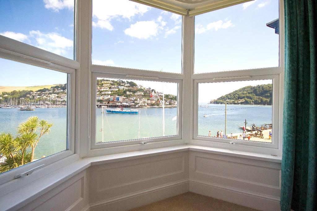 5 Bedrooms Terraced House for sale in South Embankment, Dartmouth, Devon, TQ6