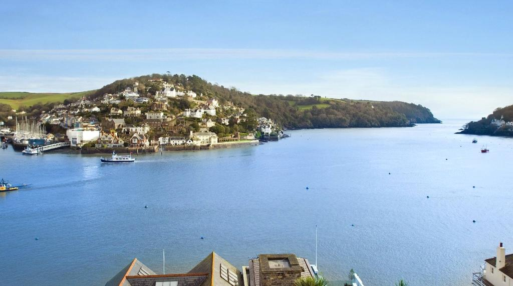 3 Bedrooms Apartment Flat for sale in Manor House, South Town, Dartmouth, TQ6