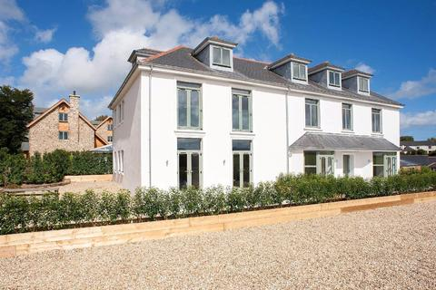 2 bedroom penthouse for sale - 7 The Manor House, Hillfield, Dartmouth, TQ6