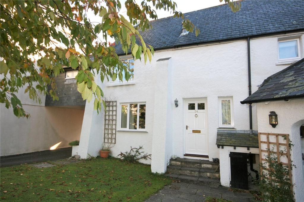 2 Bedrooms Terraced House for sale in Dittisham Court, Riverside Road, Dittisham, Dartmouth, TQ6