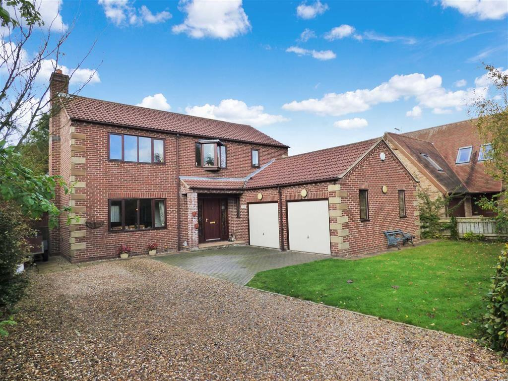 4 Bedrooms Detached House for sale in West Street, Leven