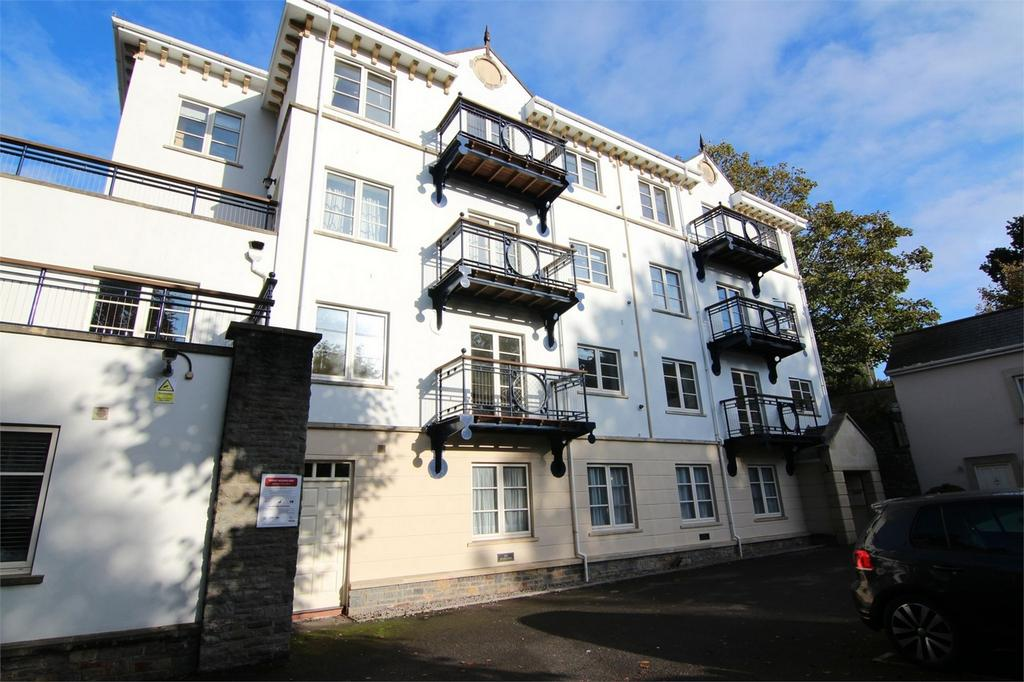 2 Bedrooms Flat for sale in Parklands, 27 Tyndalls Park Road, Clifton, Bristol