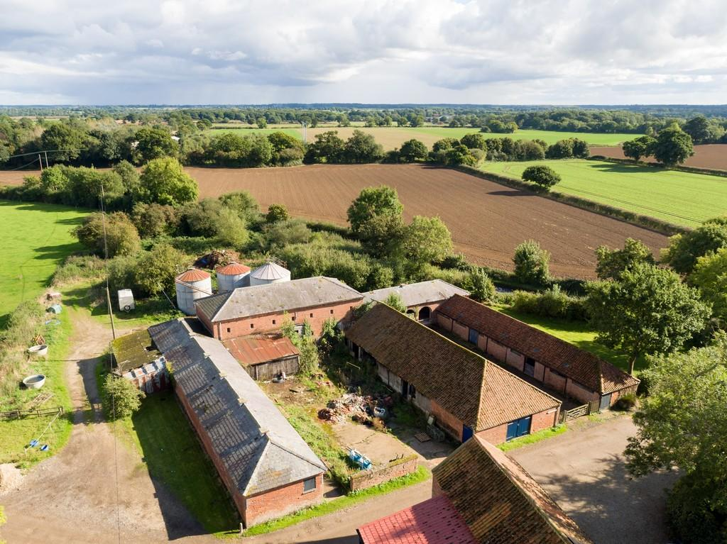 Barn Character Property for sale in Barns with planning for 3 units