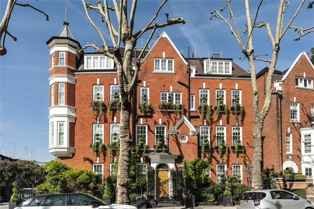 6 Bedrooms Detached House for sale in Melbury Road, Holland Park, London, W14