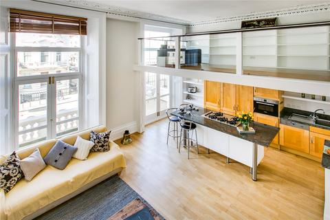 1 bedroom flat to rent - Gloucester Road, South Kensington, London