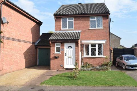 3 bedroom detached house to rent - Golding Thoroughfare, Chelmsford