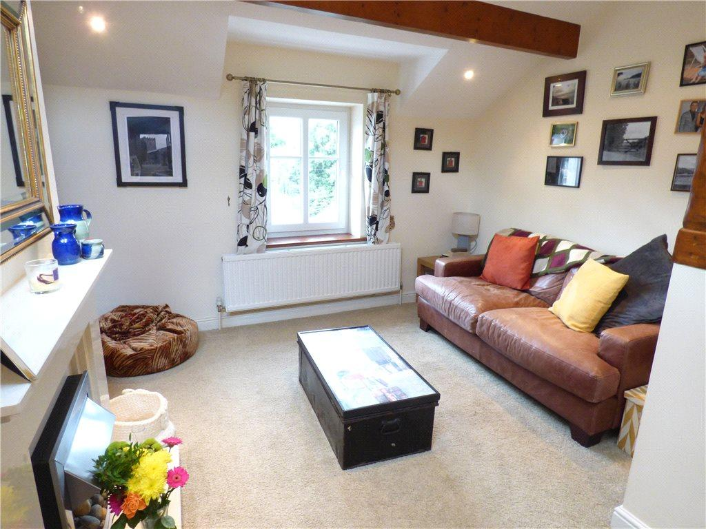 2 Bedrooms Apartment Flat for sale in Church Street, Settle, North Yorkshire