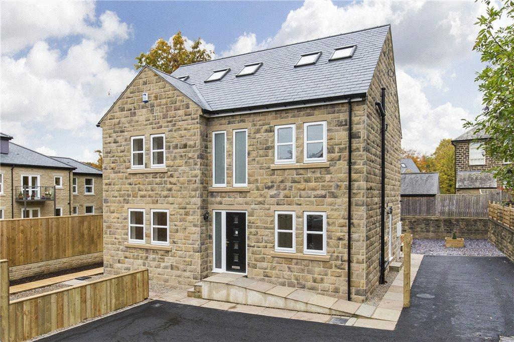 5 Bedrooms Detached House for sale in Brooklands Court, Otley, West Yorkshire