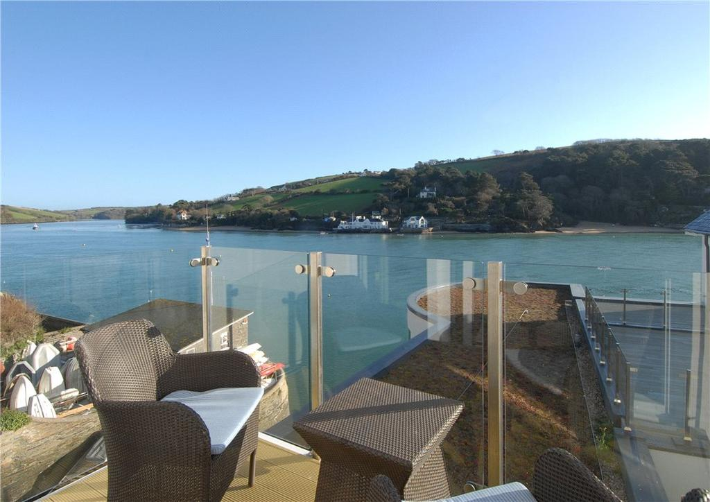 3 Bedrooms House for sale in Estura, Cliff Road, Salcombe, TQ8