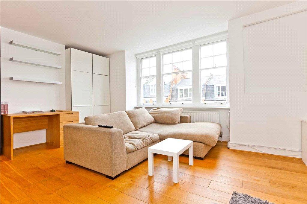 2 Bedrooms Flat for sale in Milton Avenue, Highgate, London, N6