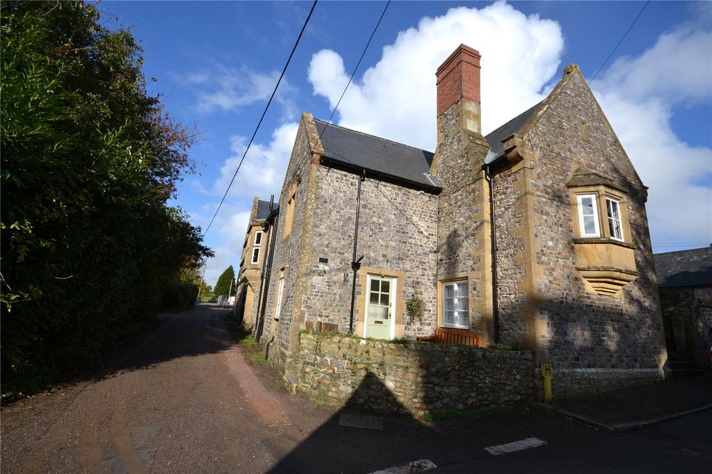 3 Bedrooms Apartment Flat for sale in St. Andrews School House, Chardstock, Axminster, Devon, EX13