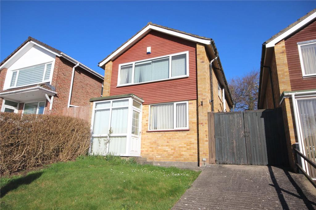 3 Bedrooms Link Detached House for sale in Westover Road, Westbury-on-Trym, Bristol, BS9