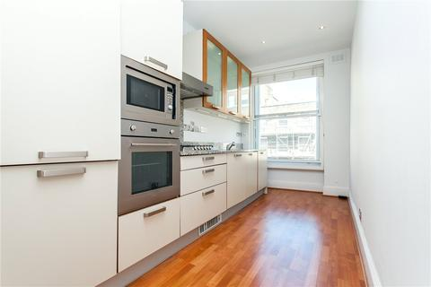 2 bedroom apartment to rent - Gloucester Place, Marylebone, London, W1U