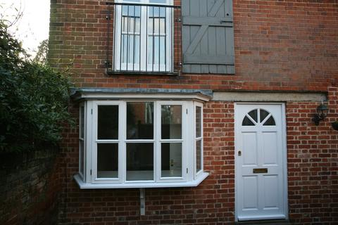 2 bedroom end of terrace house to rent - Beckford Road, Mistley