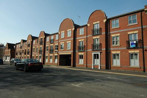 1 bedroom apartment to rent - 18 Baker Street