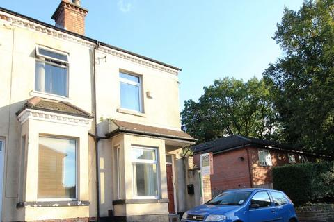 2 bedroom terraced house to rent - Blyth Street, Mapperley