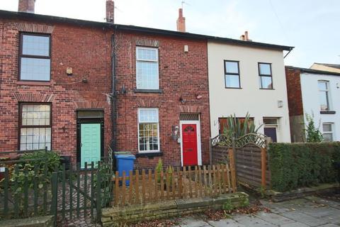 3 bedroom terraced house for sale - George Lane, Bredbury, Stockport