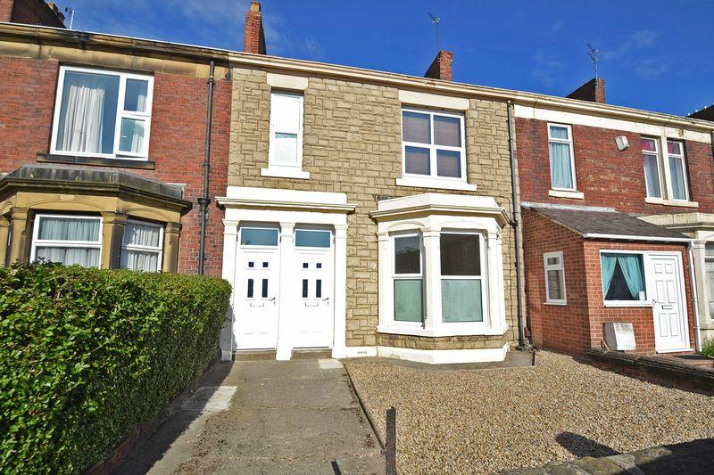 2 Bedrooms Apartment Flat for sale in Burn Terrace, Wallsend