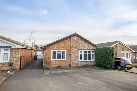3 bedroom detached bungalow for sale - Lambourn Drive, Allestree
