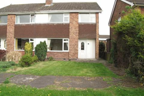 3 bedroom semi-detached house to rent - 16 Lannimore Close, Lincoln