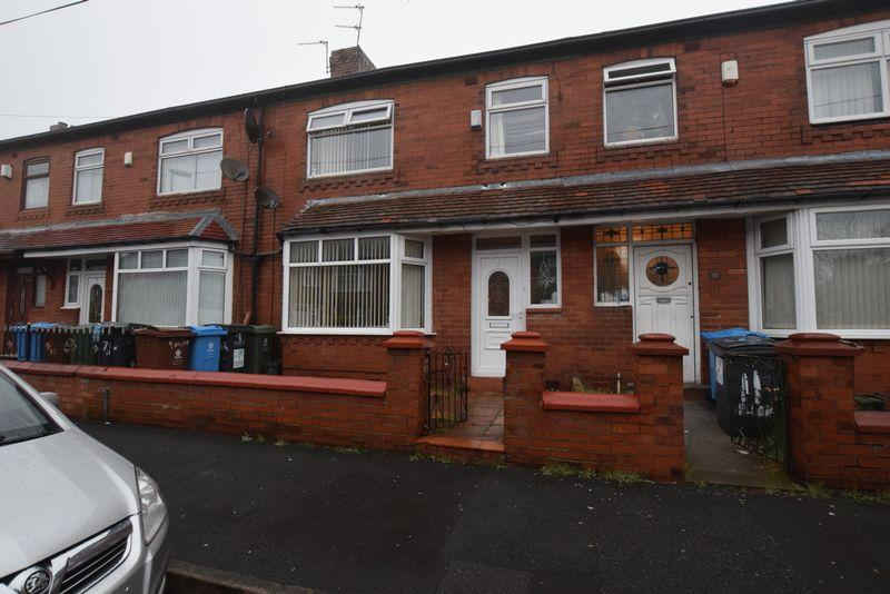 3 Bedrooms Town House for sale in Miller Road, Oldham
