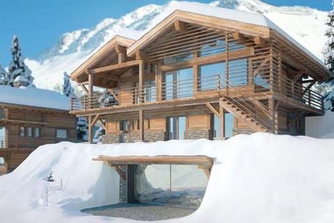 4 bedroom chalet - Verbier, Valais