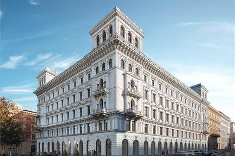 Residential development  - Palais Schottenring Vienna, First District, Vienna