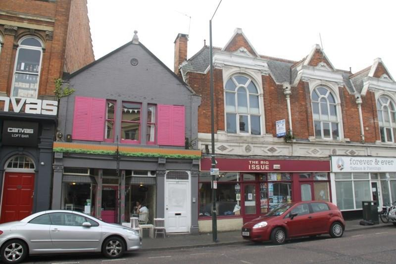 1 Bedroom Apartment Flat for sale in Poole Hill, Bournemouth
