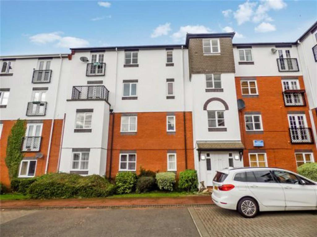 1 Bedroom Flat for sale in Foundry Court, Newcastle Upon Tyne