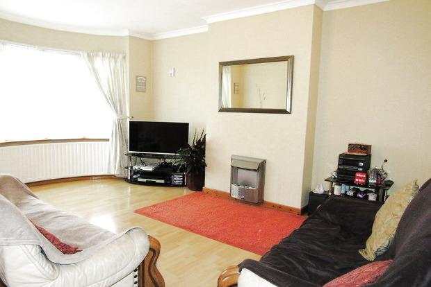 3 Bedrooms Semi Detached House for sale in Ingram Road, Bulwell, Nottingham, NG6