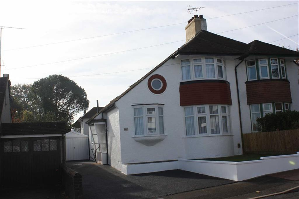 3 Bedrooms Semi Detached House for sale in Friar Road, Orpington