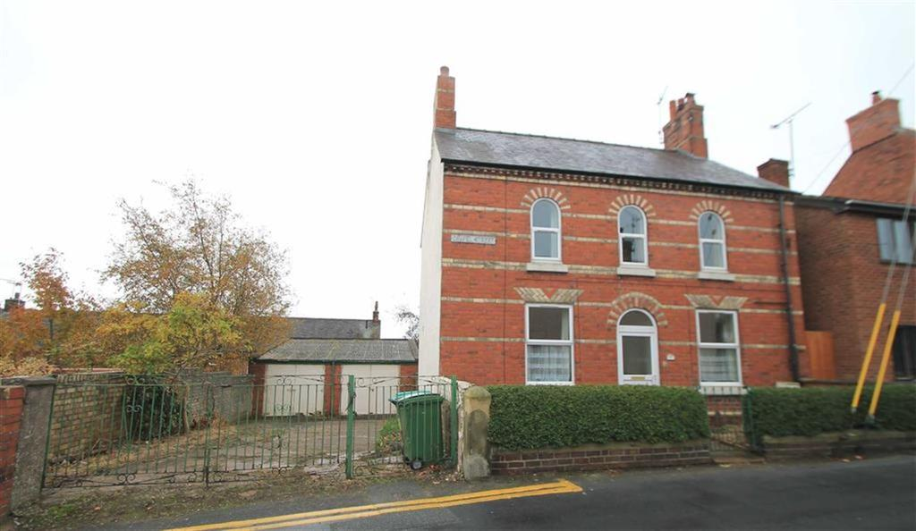 3 Bedrooms Detached House for sale in Chapel Street, Penycae, Wrexham