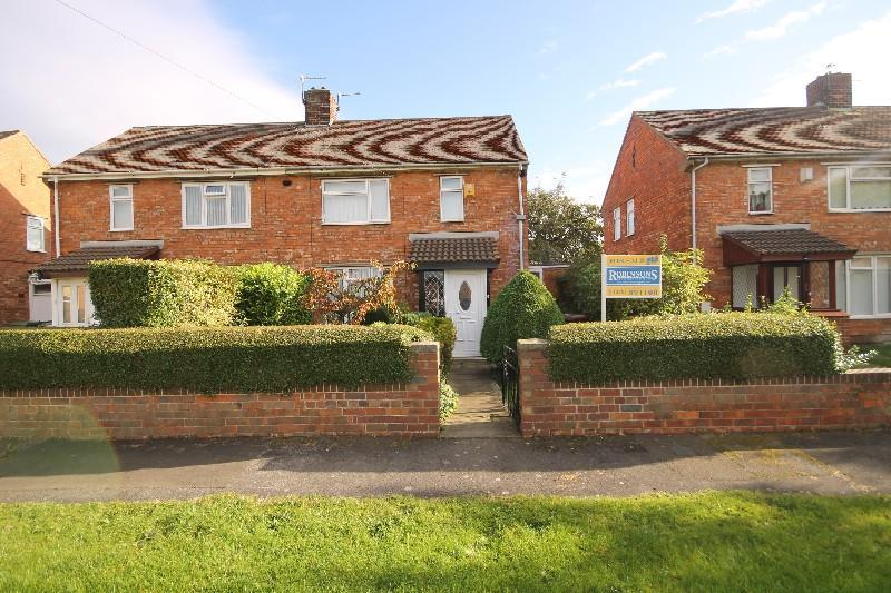 2 Bedrooms Semi Detached House for sale in Pickering Grove, Hartlepool