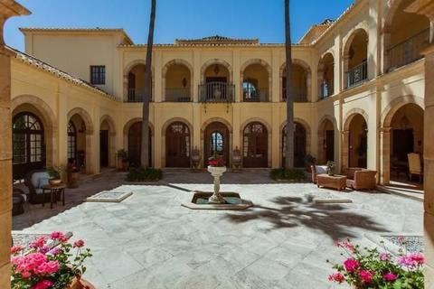 7 bedroom detached villa  - Málaga, New Golden Mile