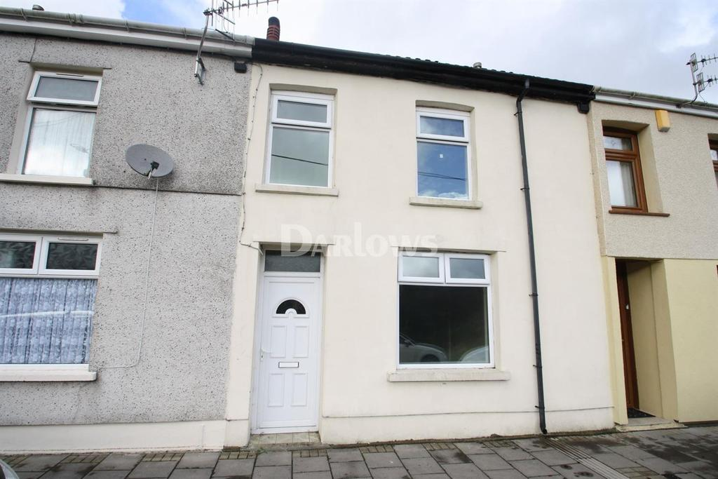2 Bedrooms Terraced House for sale in Marian Street, Clydach Vale