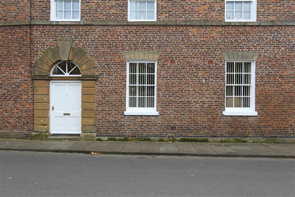 2 Bedrooms Retirement Property for sale in Avenue Court, Bridlington, YO16