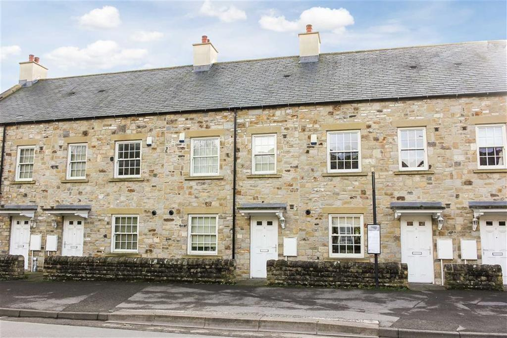 3 Bedrooms Town House for sale in Mill Top, Richmond, North Yorkshire