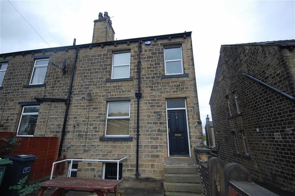 2 Bedrooms Terraced House for sale in Barcroft Road, Newsome, Huddersfield, HD4