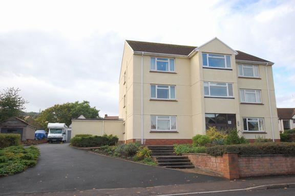 2 Bedrooms Block Of Apartments Flat for sale in Minehead