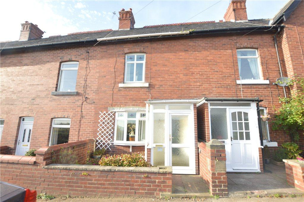 3 Bedrooms Terraced House for sale in Haigh Lane, Haigh, Barnsley, West Yorkshire